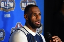 All-Star game live thread: Is it LeBron's turn to put on a show?