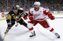 Zetterberg proves he's not ready for the scrap heap