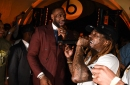 LeBron James helps reunite Lil Wayne, the Hot Boys at New Orleans party