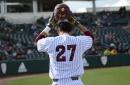 ASU Baseball: Northwestern series finale photo gallery