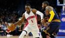 NBA Trade Rumors: Reggie Jackson To Magic, Jeff Green & D.J. Augustin To Pistons