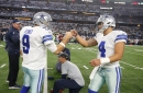 Do Tony Romo or Dak Prescott rank among the NFL's top 10 QBs?