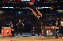 Eric Gordon, Troy Williams take home titles during NBA All-Star Weekend