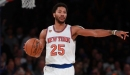 NBA Rumors: Derrick Rose Ranks Among Los Angeles Lakers' Many Trade Options