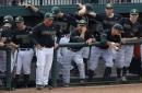 Metro & state: Michigan St. baseball sweeps Abilene; U-M loses in 9th