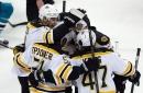 Rank 'Em!: Bruins vs Sharks 2/19/17