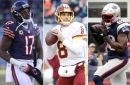 The Best Free Agents Available on Offense