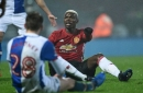 Paul Pogba opens up about his role in Manchester United winner vs Blackburn Rovers