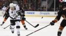 Marchand's OT goal helps Bruins beat Sharks 2-1