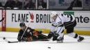 Kane leads Blackhawks to 5-1 win in Buffalo homecoming