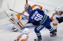 Gostisbehere has 3 assists, Flyers beat Canucks 3-2 The Associated Press