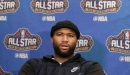NBA Trade Rumors, News: DeMarcus Cousins, Carmelo Anthony And Other Development