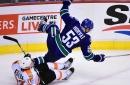 Canucks vs Flyers Recap : That's It Then ? ( 3-2 L )