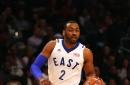 NBA All-Star Game 2017 GameThread