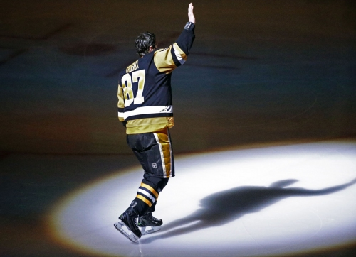 Mark Madden: Sidney Crosby's path to 1,000 points more difficult than his predecessors'