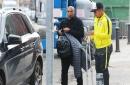 Man City forward Gabriel Jesus gives injury update