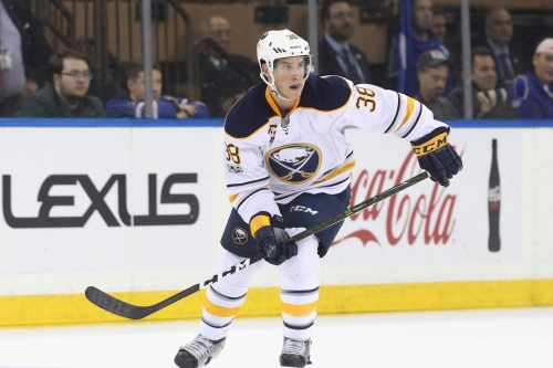 Sabres Links: Fedun clears waivers, Sabres happy with February