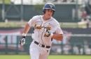 WEEKEND RECAP: WVU Baseball Wins Sunday Finale For First Win of Season