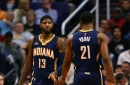 Thaddeus Young's absence is underscoring the Pacers' real problem