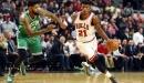 NBA Trade Rumors: Melo staying? Jimmy Butler, Reggie Jackson deals coming?