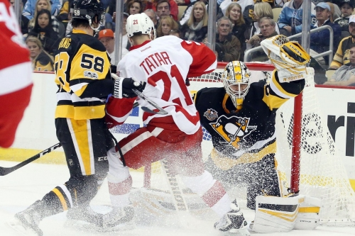Pens Points: Sunday Letdown