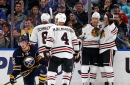 Morning Bag Skate: Blackhawks rout Sabres, remain unbeaten on road in February