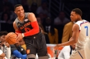 Oklahoma City Thunder news roundup and rumors: Westbrook and Durant; plus DeMarcus Cousins traded to rival New Orleans
