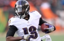 Three potential sleepers for the Ravens next season