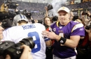 Packers QB Brett Favre's success shows just how unmarketable Tony Romo is in free agency