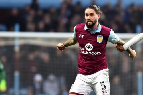 Henri Lansbury up against Jonjo Shelvey again - Steve Bruce tells him to 'enjoy' the stick