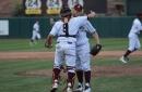 ASU Baseball: Catcher position flexes depth, talent vs. Northwestern