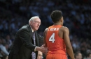 Syracuse basketball is going to make us sweat this one out