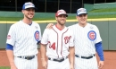 Bryce Harper on Cubs: 'We want to be the team knocking them out'