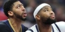 How the DeMarcus Cousins Trade Impacts the Pelicans and the Playoff Race