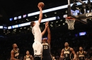 Vecsey: Pacers trying to trade for Brook Lopez