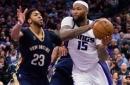 NBA Trade Grades: Pelicans Pull Off DeMarcus Cousins Heist