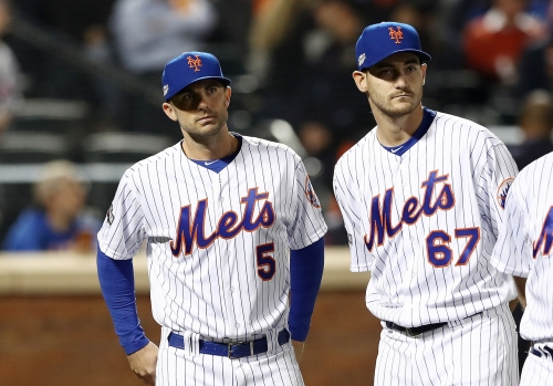Mets announce spring training pitching lineup: Who's up first?