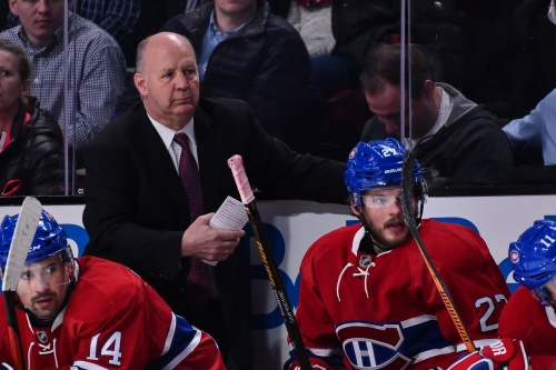 Habs lines at practice: Emelin back with Weber, Beaulieu on third pair