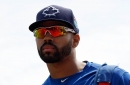 Why Dalton Pompey has almost no chance to make the the Blue Jays Opening Day roster