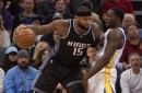 Up jumps the Boogie; Cousins traded to New Orleans