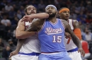 Cousins trade should give Knick prez reason to pause with Melo
