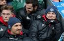 Jose Mourinho bench vs Blackburn shows how far Manchester United have come