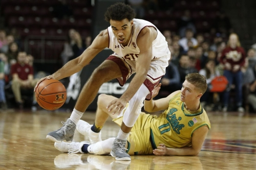 Boston College Men's Basketball vs. Florida State: Final Thoughts and Predictions