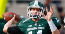 What to watch for when Michigan State's QB battle resumes at spring practice