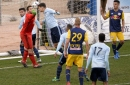 Three Thoughts: New York Red Bulls II downed by Sporting Kansas City, 3-0, in Desert Diamond Cup