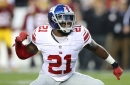 5 surprises from the 2016 New York Giants season