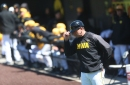 Hellerball: Iowa Baseball Drops Season Opening Series to South Florida