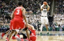 Facing another new rotation, Tom Izzo is 'leaning toward' Alvin Ellis III as a starter