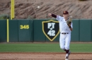 ASU Baseball: McCuin's offseason work towards being 'all-around player' paying off early