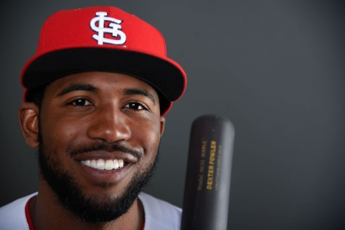 Dexter Fowler speaks his mind - A Hunt and Peck